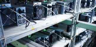 btc bitcoin mining etf