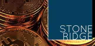 BTC Bitcoin Stone Ridge