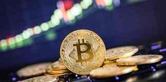 BTC Bitcoin futures opcie