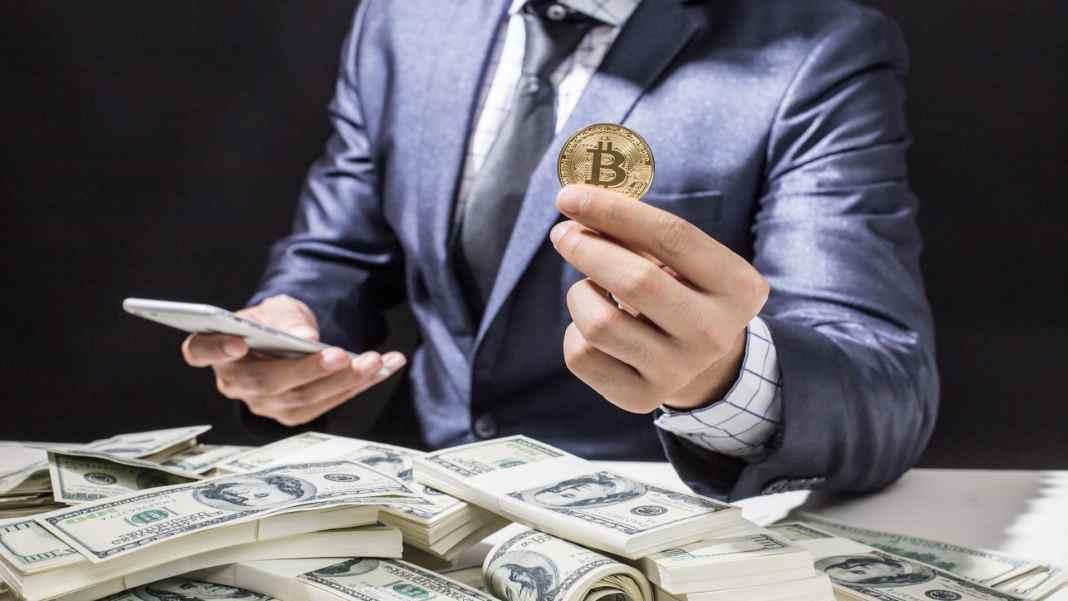 Bitcoin BTC Glassnode