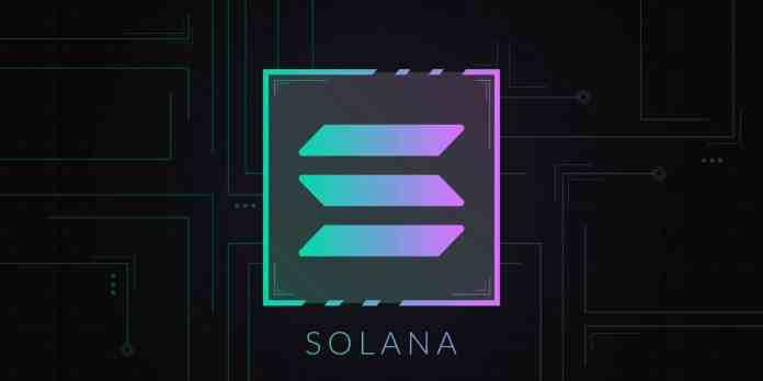 Token Solana