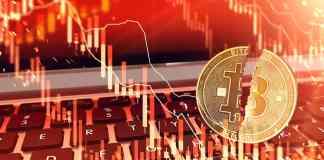 Bitcoin a začiatok korekcie