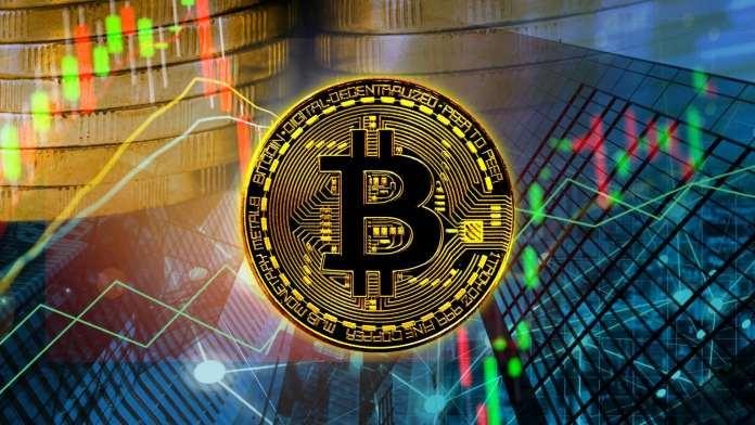 BTC analýza. Zdroj: Shutterstock.com/Pushish Images