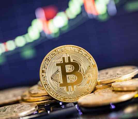 BTC Bitcoin analýza