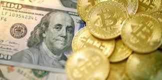 BTC USA. Zdroj: Shutterstock.com/aijiro