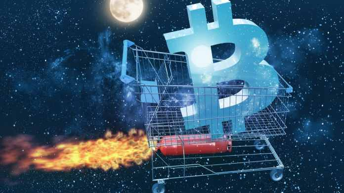 Some analysts say BTC will reach the $ 180,000 target