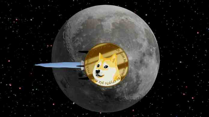 Dogecoin will grow by 100% by the end of the year, some analysts say