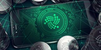 IOTA podporuje blockchain