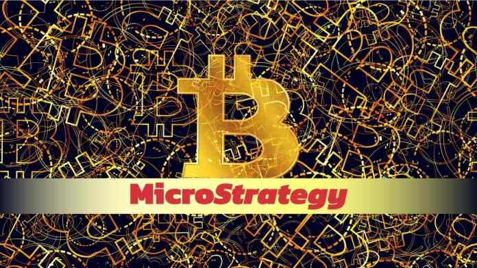 Microstrategy a nákup BTC