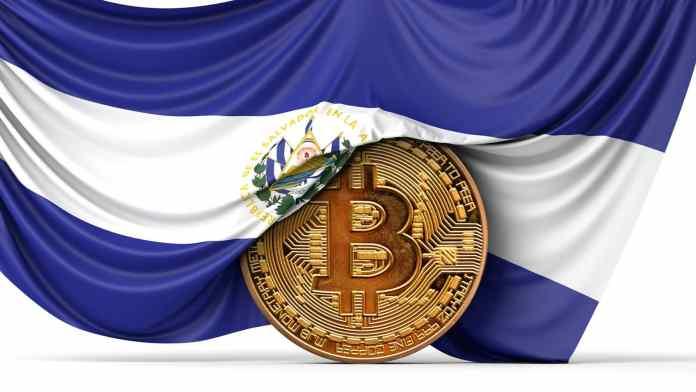 El Salvador and BTC