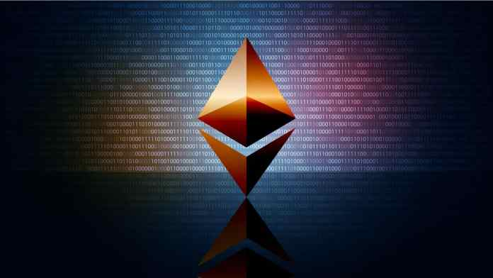 Ethereum for 10,000 USD?