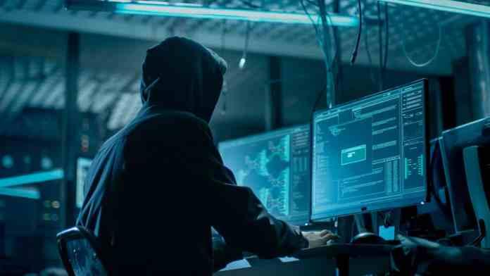 hacker attack on SushiSwap