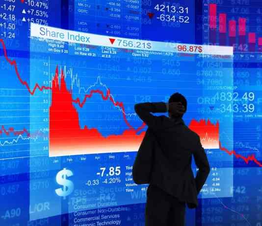 Kríza na trhoch