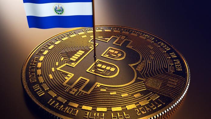 Salvador nový Bitcoin zákon, zdroj: hutterstock.com/Orpheus FX