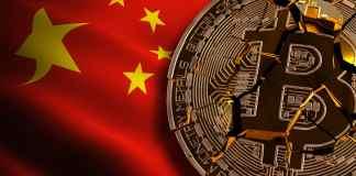 Čína obmedzuje kryptomeny a BTC