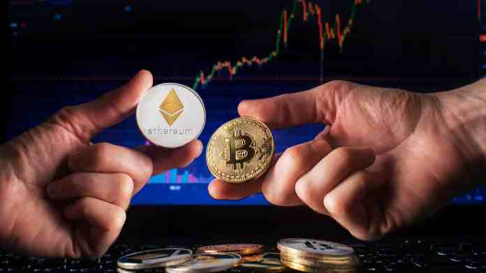 Miliardári sú za Bitcoin a Ethereum