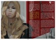 SCALA on Versus Magazine 7