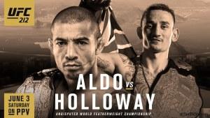 live stream aldo vs holloway on kodi ufc 212