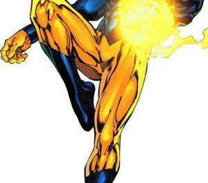 Unlikely Superhero Brought up for TV Show Pilot