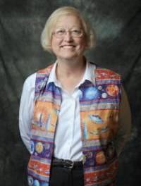 Connie Willis Wins 2011 Damon Knight Grand Master Award