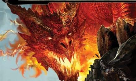 Wizards of the Coast Crowdsources Dungeons & Dragons Reboot