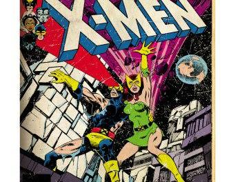 Marvel Comics Goes After Second Life Vendors