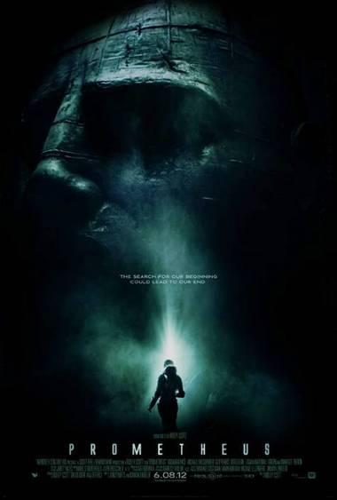 WonderCon 2012: Mystery of Ridley Scott's PROMETHEUS Deepens, Excites