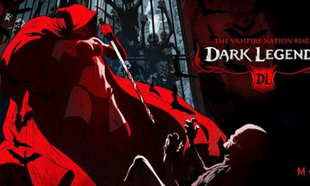 Dark Legends, Vampire-Themed MMORPG, Declared A No-Sparkle Zone