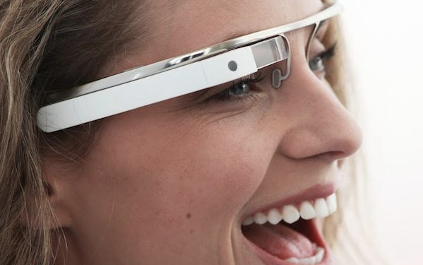Google's GLASS – Augmented Reality For Everyone