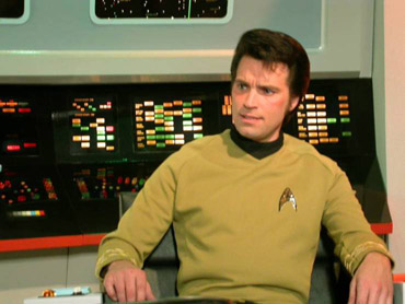 Spinrad's Lost Trek Script Won't Be Produced After All