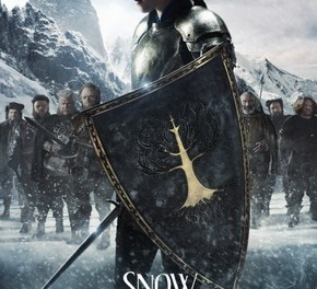 Video of the Day: SNOW WHITE AND THE HUNTSMEN Extended Trailer