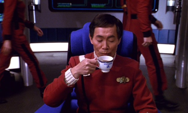 George Takei Is 82!