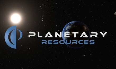 News Flash: Asteroid Mining Plans Revealed by PLANETARY RESOURCES, INC.