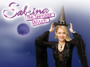 Sabrina the Teenage Witch To Be A Live Action Film