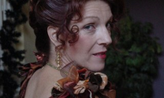 Mela Hoyt Hadyn, Costume Guest of Honor for the Los Angeles Science Fantasy Society's 39th LOSCON
