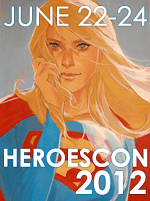 HeroesCon Comes To Charlotte, NC June 22-24