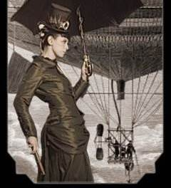 Clockwork Couture: Steampunk With Heart