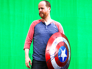 Whedon Signs for 'Avengers 2', AND A MARVEL TV SERIES
