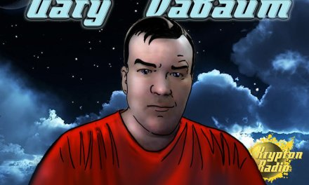 Krypton Radio Welcomes Its First Regular DJ: Gary DaBaum!
