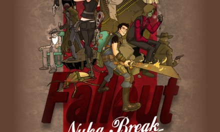 Krypton Radio Video Of the Day!: Fallout: Nuka Break the series – Episode One