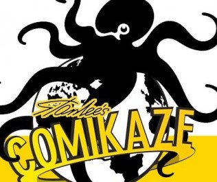 Stan Lee's Comikaze Expo Begins Today!