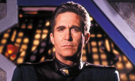 RIP 'Babylon 5' Star Michael Ohare, Dead At 60
