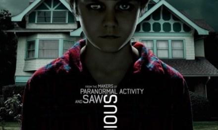 Movie Review: 'Insidious'