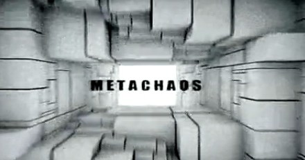 Video Of The Day: 'Metachaos'