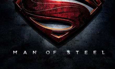 Krypton Radio First Look: 3rd Man of Steel Trailer