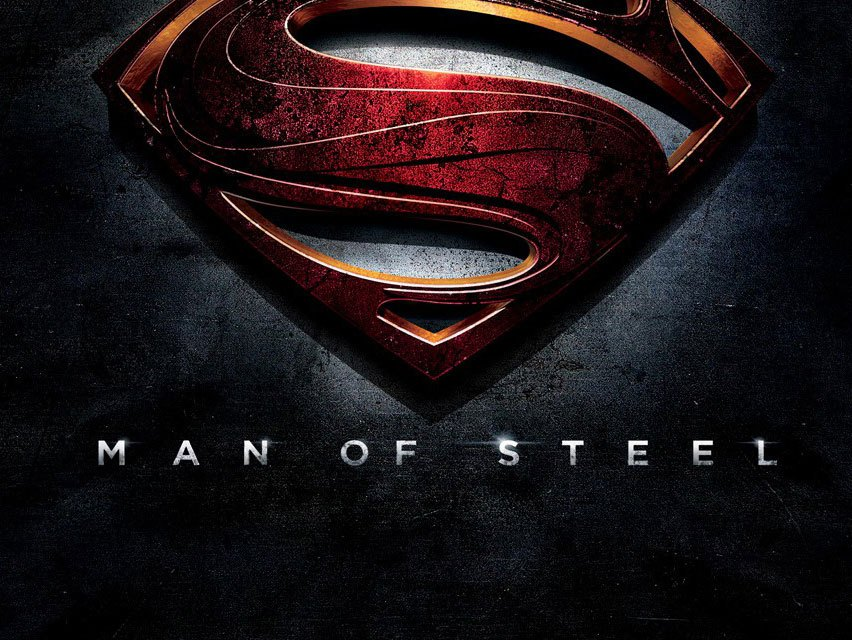 Krypton Radio First Look: Man Of Steel Trailer #2