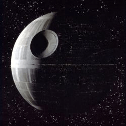 £20,000,000 Kickstarter For Open Source Death Star