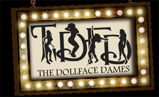 The Dollface Dames Go 'From Geek To Chic!'