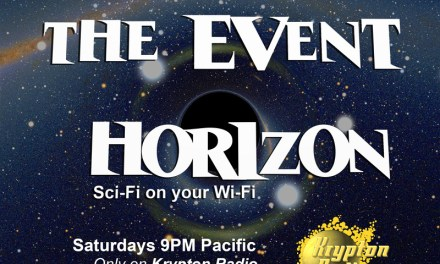 On 'The Event Horizon': Science Fiction Worldbuilding
