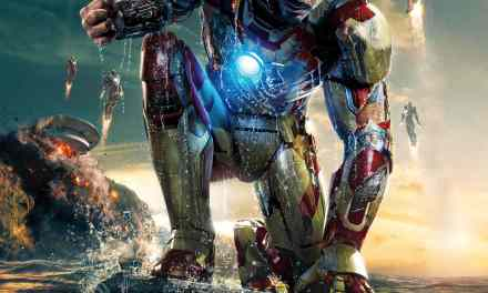 Krypton Radio First Look:  Iron Man 3 Official Trailer